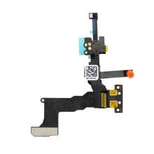 GS piezas de repuesto para el iPhone 5s 5 5c sensor de proximidad cable flexible con cámara frontal