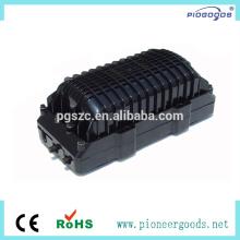 PG-FOSC0912 96 Core Dome 3 tipos de empalmes de cables material de unión de cables 600 pares