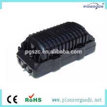 PG-FOSC0912 96 Core Dome 3 types joints de câbles matériel de liaison de câbles 600 paires