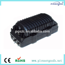 PG-FOSC0912 Cheapest Horizontal Plastic Fiber Optical Cable Joint Enclosure