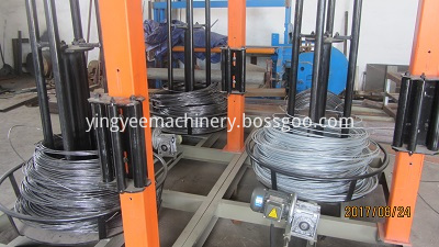 steel rods truss mesh machine for building (2)