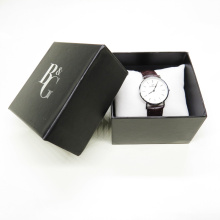 Fancy Paper Watch Gift Boxes