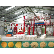 Automatic Corn Flour Making Machine, Machine to Making Corn Flour For Sale