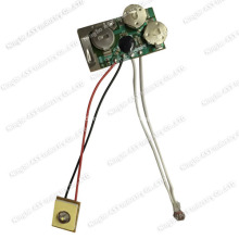 Module clignotant LED, lumière clignotante LED, lumière clignotante