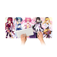 Gaming Mouse Pad Computer Mousepad Anti-slip Natural Rubber Anime Mouse Pad Gamer Desk Mat Laptop Mousepad