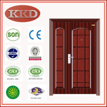 Mon&Son Steel Door KKD-555B for Villa Entry and Security
