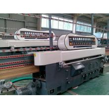 Máquina de polimento de linha reta de vidro de venda quente