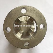Válvula de seguridad de fundición de acero inoxidable 316L