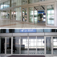 Gdoor Safety Automatic Sliding Door