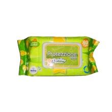 Échantillon gratuit de chauffe-lingettes pour bébé de marque privée