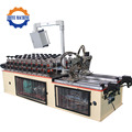 Furring Channel Cold Forming Machine