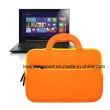 "Bolso de moda de moda de Neoprene Notebook para iPad y 14 ""Laptop"
