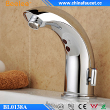 Cold&Hot Mix Sensor Washbasin Inductive Tap