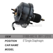 AUTO VACUUM BOOSTER FOR 51000-60C10 0911-37010