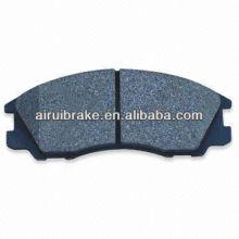 Almofadas de freio de disco cerâmico Hi-q Nissan Parts