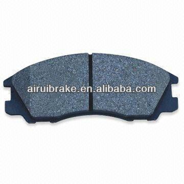 Almohadillas de freno de cerámica Hi-q Nissan Parts