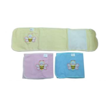 Eco-friendly baby belly band