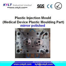 Mirror Polish Plastic Inject Mould
