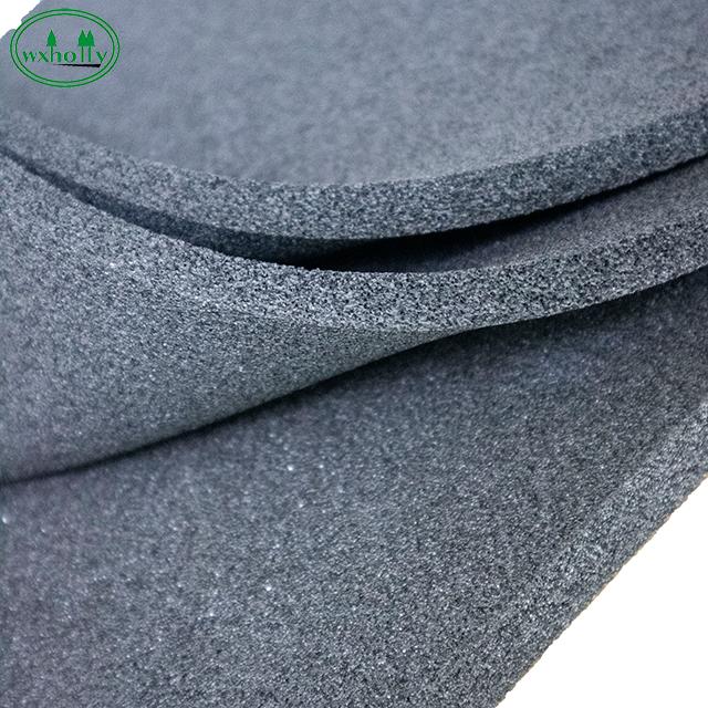 Heat Insulation Rubber Epdm Foam Sheets