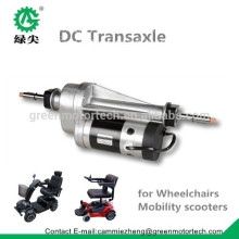 golf car dc motor