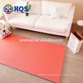 Factory cheap price BPA free eva foam exercise mat