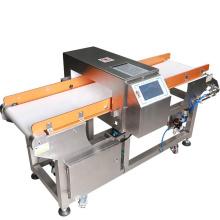 Food rice bean bread  packaging aluminum foil bag high-precision metal separator detection machine conveyor type  metal detector