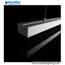 1m 2m 50X32mm Hanging Aluminum Profile Extrusion