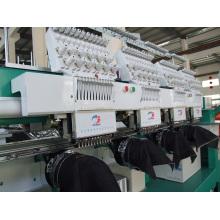 Máquina de bordar boné e t-shirt
