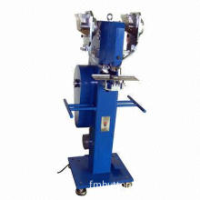 Jeans button snap fastening machine, easy to operate