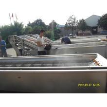 Máquina De Lavar Frutas