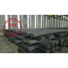 Steel Deformed Bar ASTM A615 Gr40, Gr60