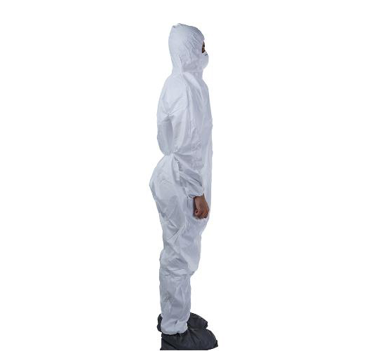 Medical Protection Clothing Factory
