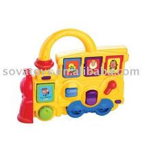 909990785-Pop up funny loco aprendizagem brinquedo