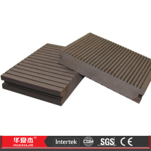 Weather-resistant Wood Plastic Composite Deck Floor