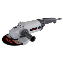 2600W Winkelschleifer 230mm / 180mm Elektroschleifmaschine