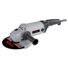 Venda Popular Big Power Electric Handle Angle Grinder 2600 W