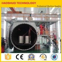 Epoxidharz Vakuum Casting Maschine