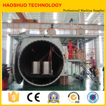 Epoxy Resin Vacuum Casting Machine