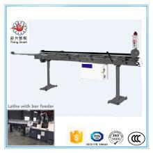 Precio mecánico del alimentador de la barra del torno de la alta precisión del proveedor de Gd408 China