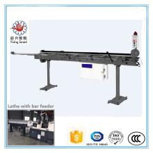 Gd408 China Fornecedor Alta Precisão Torno Bar Feeder Alimentador Mecânico Preço