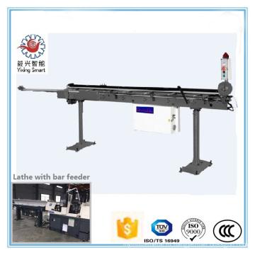Gd408 Китай Поставщиком Высокая Точность Токарный Станок Бар Фидер Механические Цена Питатель