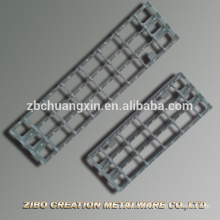 Pedal de Excavadora ADC-12 Aluminio DieCasting