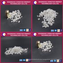 Gold Herstellung Verkauf Quarzsand / Quarzsand für Sandstrahlen