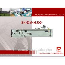 Mécanisme de porte automatique, disque de vvvf, systèmes de portes coulissantes automatiques, portes automatiques opérateur/SN-DM-MJ06
