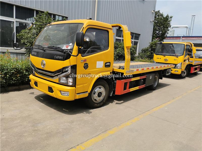 Wrecker Truck 5