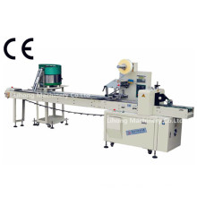Sausage Flow Pack Machine (GZB450)