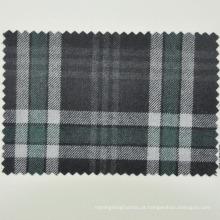 tecido de roupas de estilo ocidental suave para senhor e madame Austrália merino lã