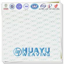 Alta qualidade e conforto e elástico tecido de malha elastano