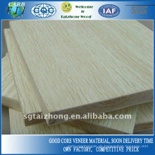 Pine Core PVC Block Board