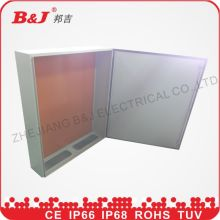 Metal Enclosure IP68/Wall Mounted Metal Box